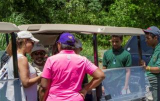 Crispus Attucks Alumni Golf Outing